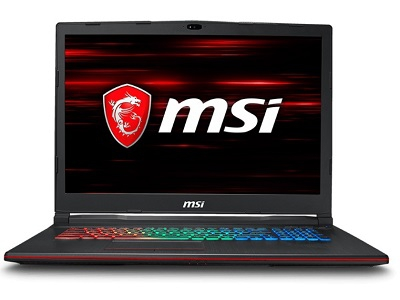 "Laptop MSI Leopard GP73 8RD-229VN (17.3""/i7-8750H 2.2 GHz - 4.1 GHz/8GB RAM/128GB SSD + 1TB HDD/NVIDIA GeForce GTX 1050Ti 4GB/Windows 10 Home SL 64-bit/2.7kg)"