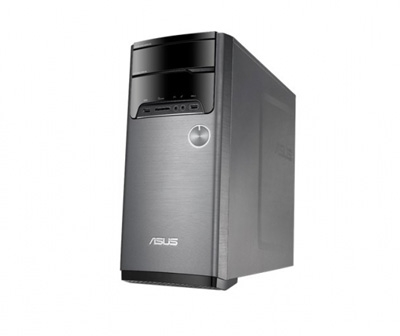 PC Asus M32CD-K-VN761D
